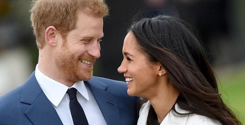 哈利與梅根從英國王室出走,未來如何支應開銷受關注。(網路截圖:facebook/meghan duchess of sussex)