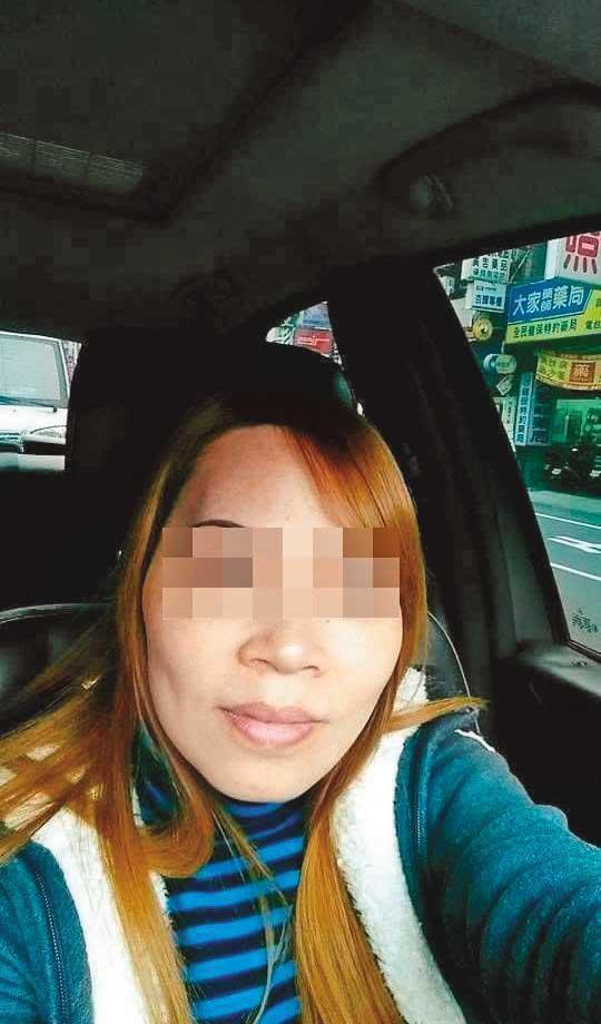 阿娟是私娼寮老闆,因與男友爭吵,慘遭對方掐死。(翻攝臉書)
