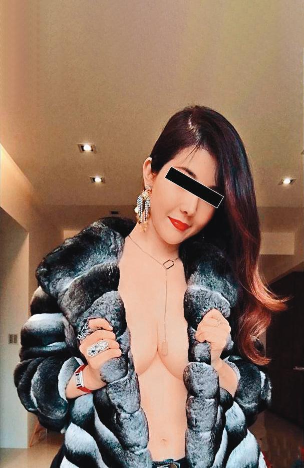 孫瑩瑩的老公在外不慎惹到Joanna後,Joanna在IG與臉書連續多日並且長篇攻擊他與他的老婆,勇氣值得嘉許。