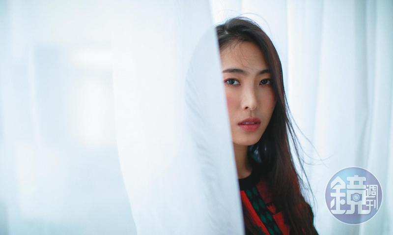 王若琳對自己想做的音樂很堅持, 所愛的音樂對她而言都很珍貴, 她說:「我不想過一個沒有它們的人生。」