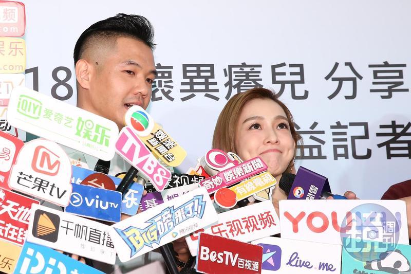 何志偉昨透露,范瑋琪的家人曾與他聯繫,希望透過他向蘇貞昌親自道歉。