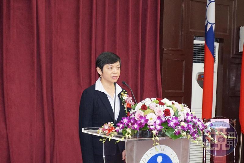士林地院院長蘇素娥2018年在司法院刑事廳長任內建置完成「量刑趨勢建議系統」供法官參考。