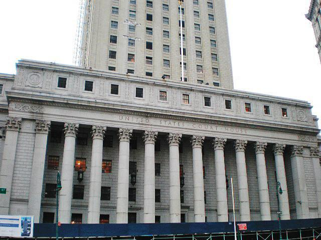 紐約法院目前正審理呂志堅涉嫌家暴及二級故意藐視法庭案。(翻攝維基百科)