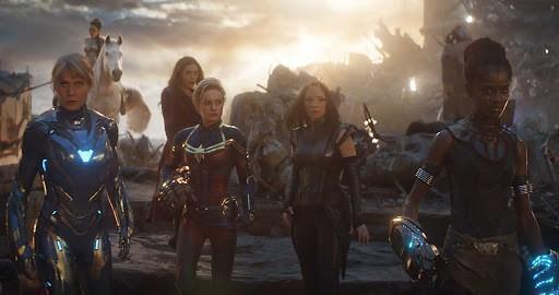 迪士尼去年在全球創下110億美元的票房,連同《復仇者聯盟4:終局之戰》在內共有7部片名列全球票房前十大。(翻攝自appocalypse.com)