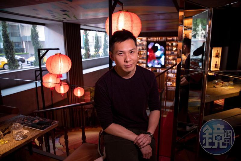 2部電影相隔7年,陳哲藝稱自己沒有票房壓力,也不在乎電影成就,只問自己創作中,能不能對自己更誠實。