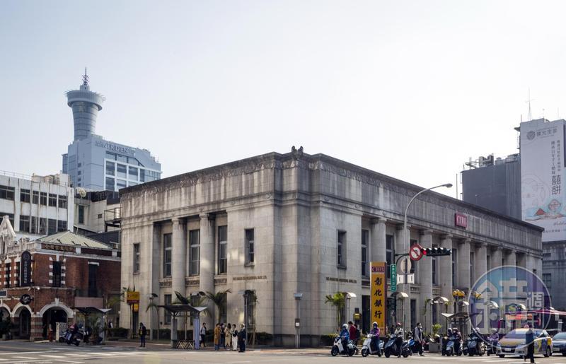 辜顯榮也曾是彰銀大股東,開啟鹿港辜家進入銀行業的契機。