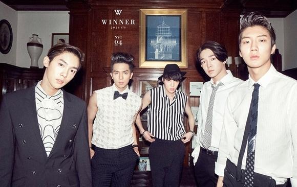 南太鉉以WINNER成員出道,後來退出。(網路圖片)
