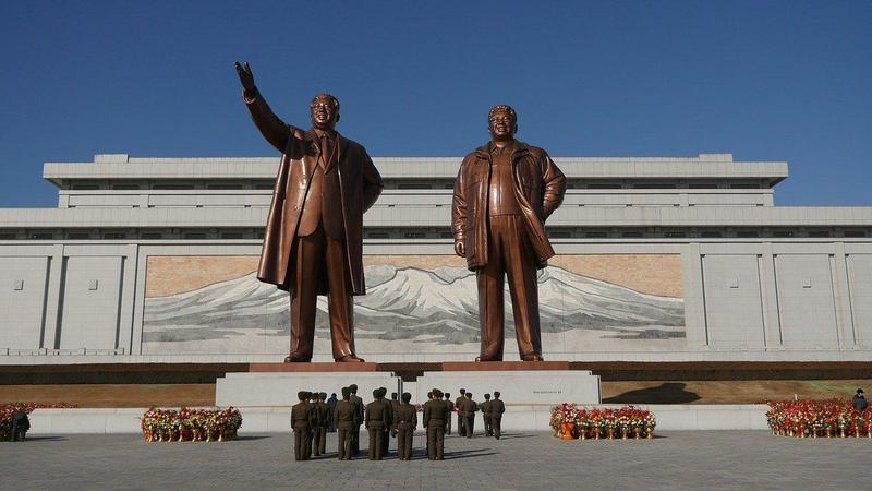 北韓貿易官員不顧法令執行隔離,遭到槍決處置。(翻攝自pixabay)
