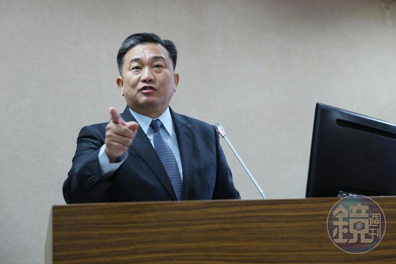 綠營立委王定宇則認為,針對菲律賓的無理作法,台灣應從停止外勞、免簽、投資、匯兌開始反制。(資料照)