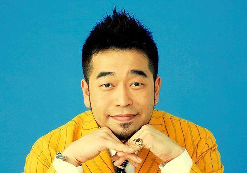 日本音樂人槙原敬之兩次因毒品被抓,身旁都是同一個男性友人。(網路圖片)