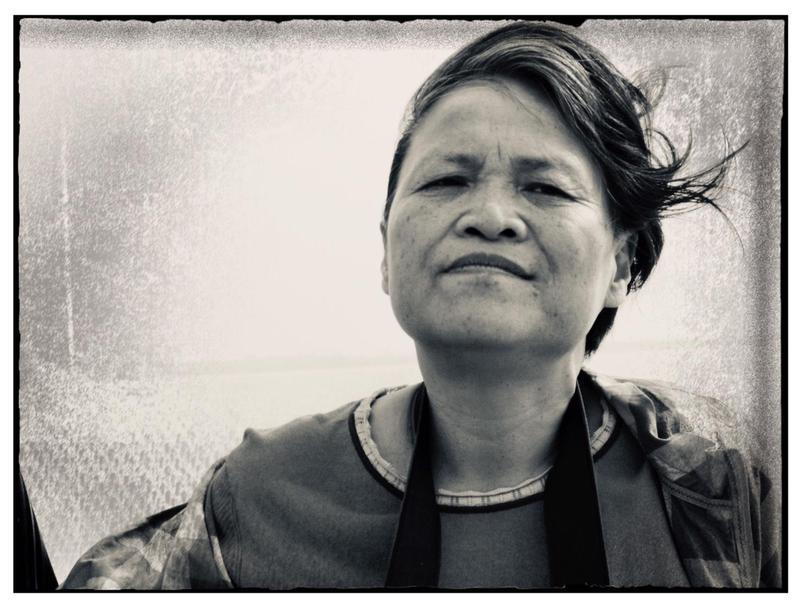 艾曉明為中國紀錄片導演,也是女權學者。(艾曉明提供)