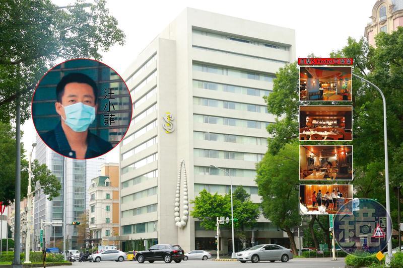 S Hotel的外觀算是獨特,但近期經歷放無薪假、資遣員工等風波後,汪小菲的S Hotel再爆6月警報。