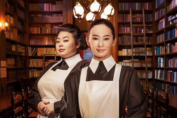 北川景子和渡邊直美加入《約定的夢幻島》電影陣容。