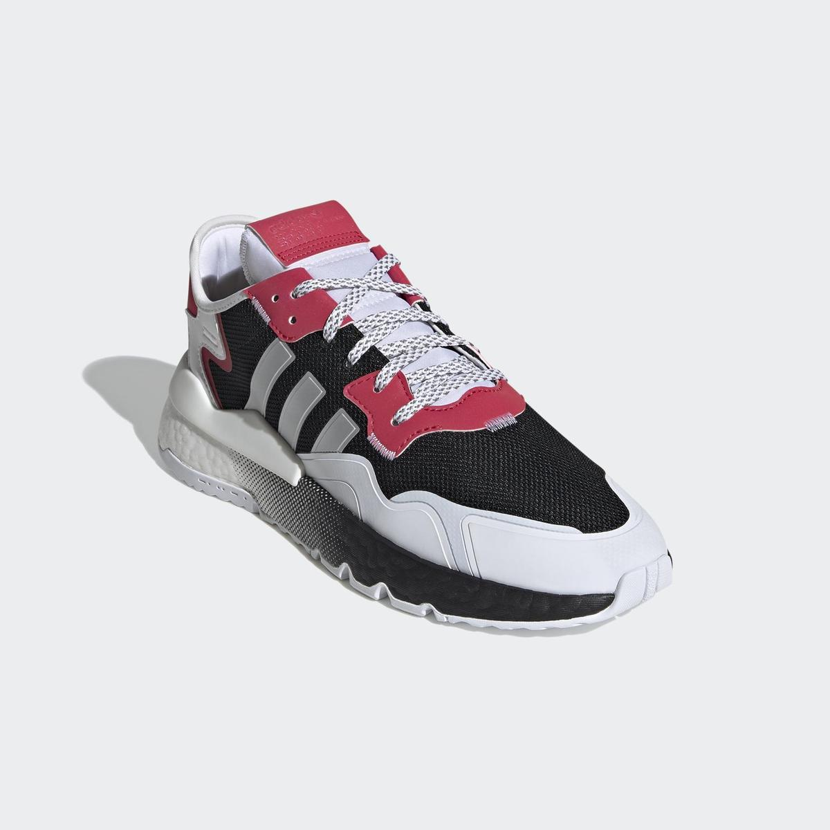 adidas Originals Nite Jogger男生鞋款。NT$5,290(adidas Originals提供)