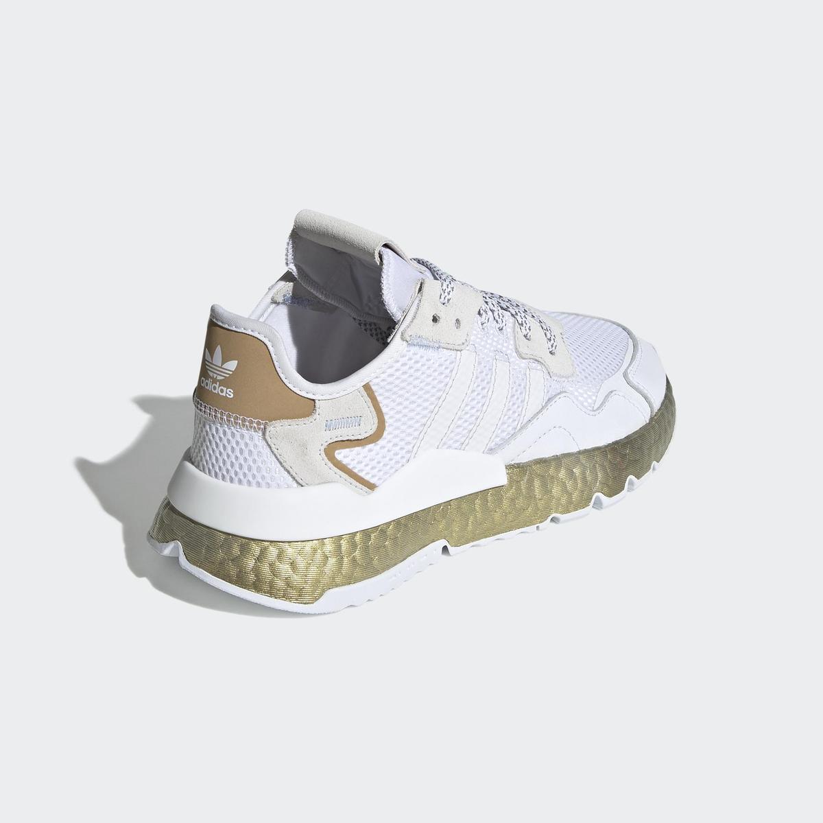 adidas Originals Nite Jogger女生鞋款。NT$5,290(adidas Originals提供)