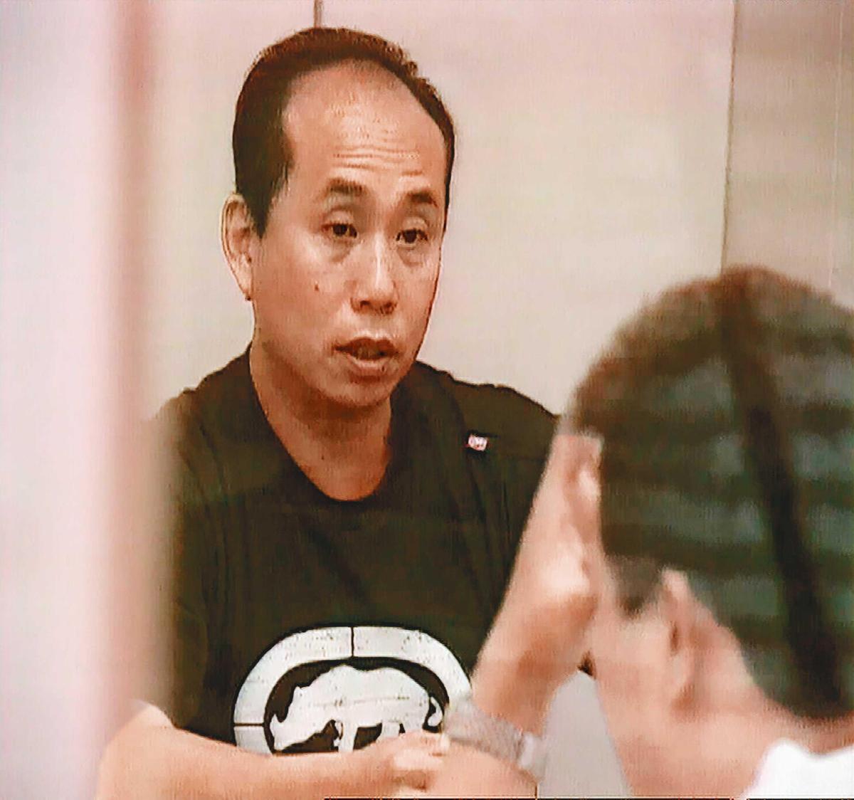 凶嫌李正位始終否認犯案,最終仍遭判無期徒刑。(東森新聞提供)