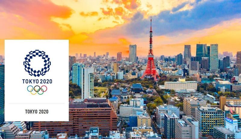第32屆夏季奧林匹克運動會,計劃於2020年7月24日至8月9日在日本東京舉行。(翻攝自olympic官網)