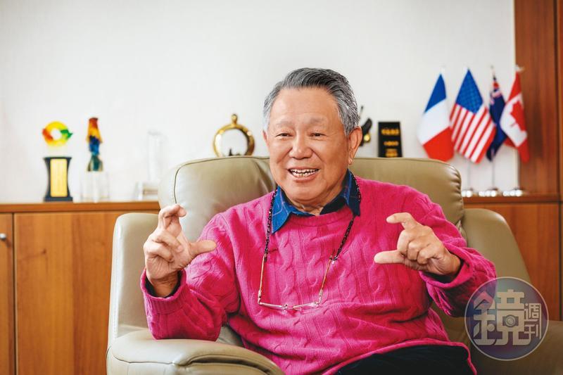 詹啟賢認為中國疫情3月底有望落底,台灣也會緩和下來,但歐美等國才要開始。