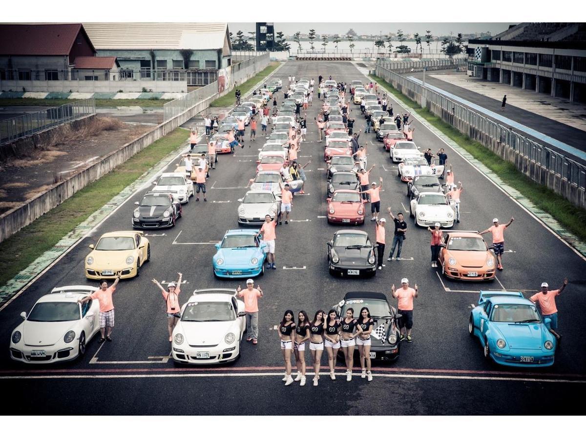 Porsche Classic Club Taiwan台灣經典保時捷俱樂部定期舉辦交流分享聚會,成立至今已舉辦超過200場車聚活動,足跡遍佈全台各地。