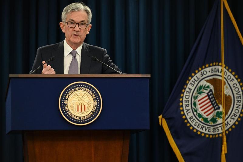 聯準會在不到2週內連續降息2次,同時啟動7千億美元QE計畫,堪比2008年金融海嘯救市行動。(翻攝自聯準會官網)