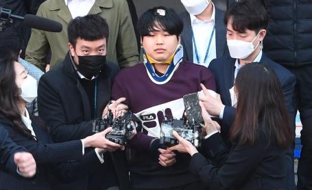 南韓N號房性剝削事件,付費會員名單遭爆有企業家、男星和運動員。(翻攝自首爾新聞)