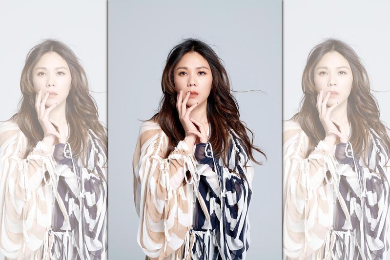 蔡健雅《給世界最悠長的吻》演唱會原訂於5月9日,今宣布延期。(大地風提供)