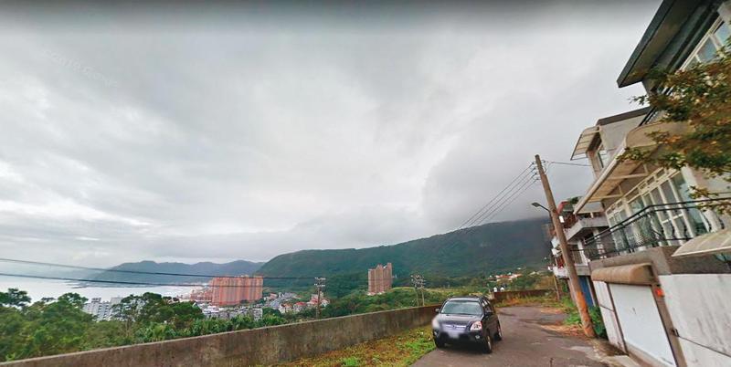 陶金銘在新北市郊外萬里區還擁有豪華別墅,環境優雅,成為他與小三偷情的愛巢。(圖為示意畫面,非相關建築。翻攝Google Maps)