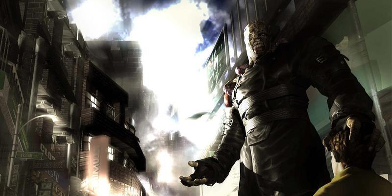 《惡靈古堡3:重製版》就要上市囉!讓我們來回顧當年的經典吧!