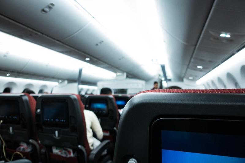 70名大學生堅持包機出國旅行,返國後有44人確診武漢肺炎。(圖為示意圖)
