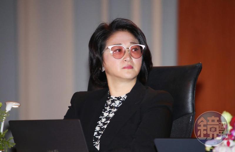 嚴陳莉蓮決定一次打消包括納智捷、華創與東風裕隆在內的資產減損,讓裕隆去年虧損高達244.65億元,創下裕隆67年來最高紀錄。