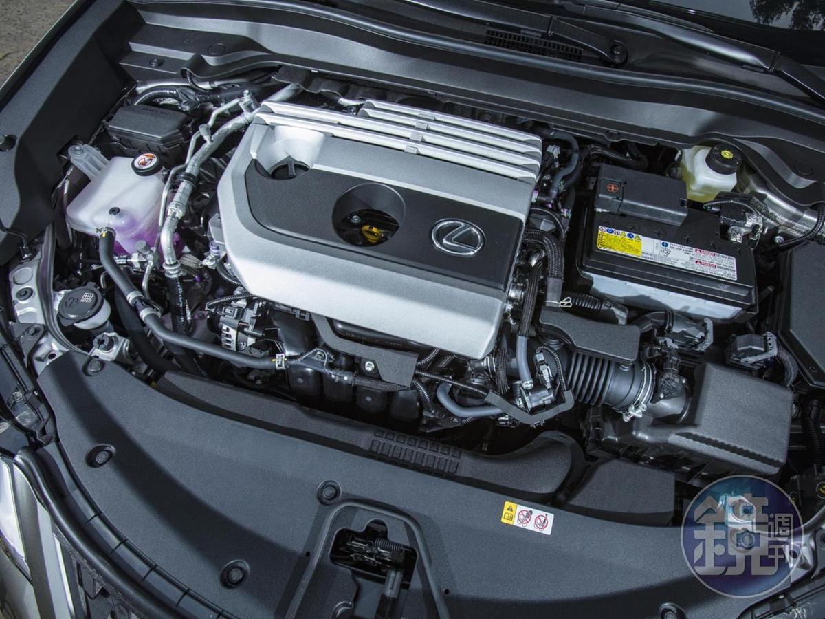 搭載代號為M20A-FKS的全新2.0升Dynamic Force自然進氣引擎,採用許多賽車科技,以高速燃燒可達到40%超高熱效率,於量產車引擎中名列前茅。