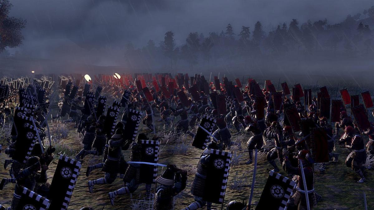 遊戲以軍隊為操控單位。(翻攝 Steam)