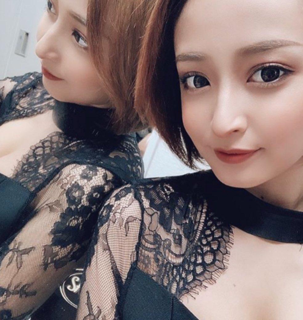 谷口愛理曾是HKT48成員之一,近日因涉嫌持有大麻被捕,更傳出退團後在酒店擔任公關。(翻攝自谷口愛理IG)