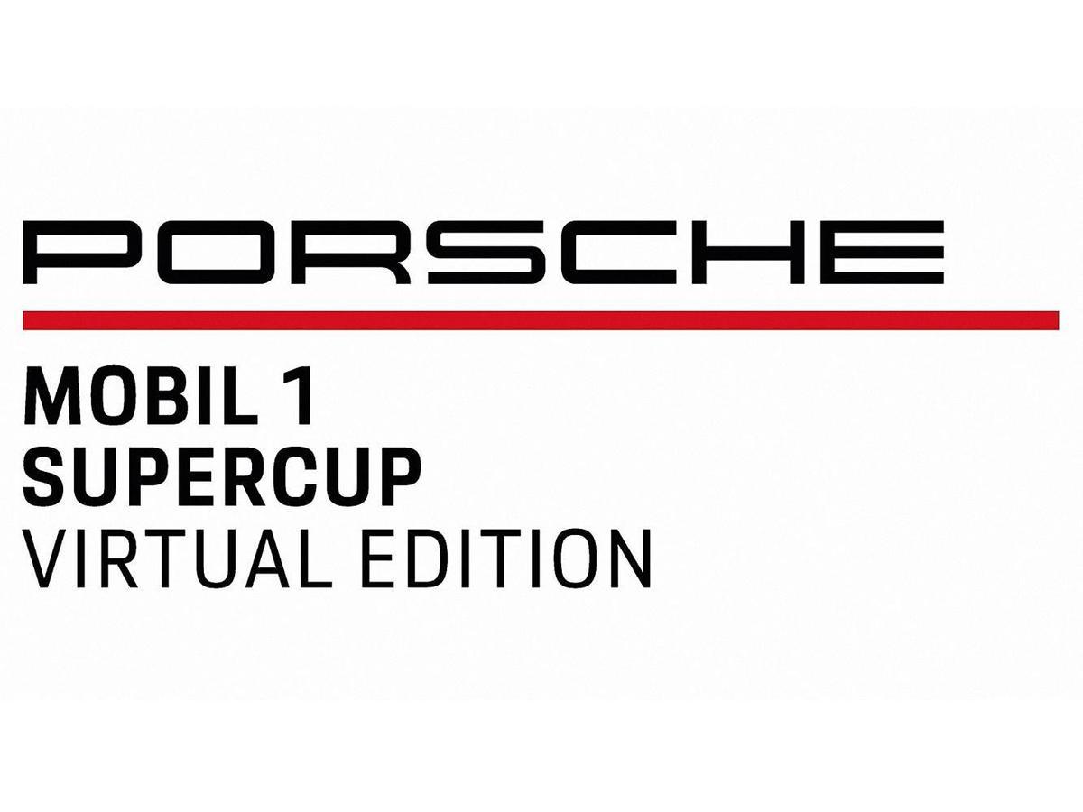 因武漢肺炎疫情影響,Porsche Mobil 1 超級盃(Porsche Mobil 1 Supercup)全新賽季率先宣布全新賽季採虛擬線上競賽。