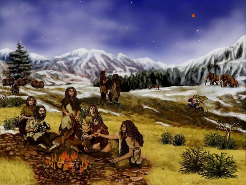 在上個世紀末以前,考古學和人類學界對於史前時代主要的共識,是男人做為狩獵者(man the hunter)直到十分晚近,有許多女性研究者,開始將更多注意力放在史前狩獵採集時代的女性角色,才開始發現「男性狩獵者」論,其實是一種侷限性的事實觀察。(Pixabay)