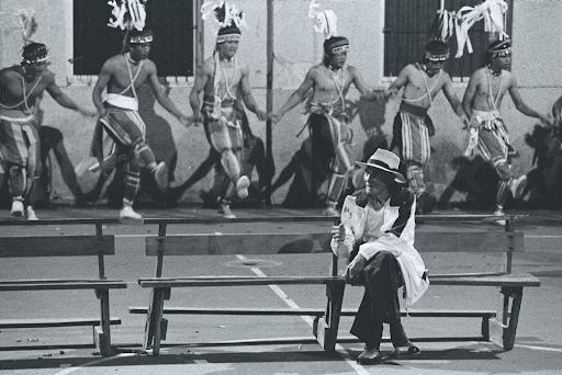 林木材挖掘台灣電影史較少被注意的作品,本屆聚焦原住民影像,選映包括《如是生活 如是Pangcah》近20部影片。(TIDF提供)