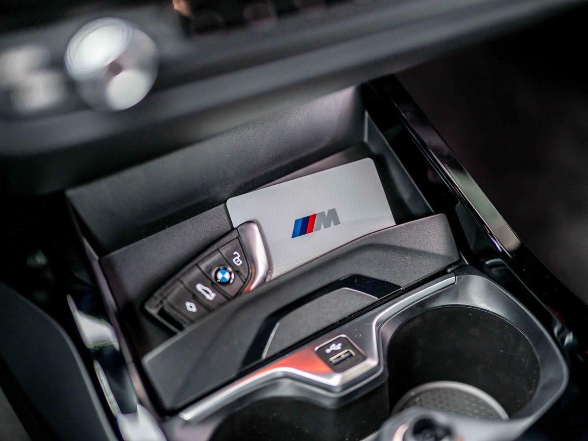 標準配備的卡片鑰匙滿足車主多元化的生活形式。