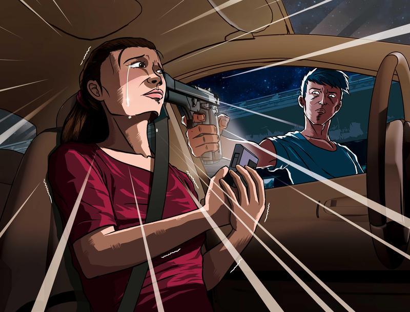 華女為了詐領保險金還債,透過哥哥找槍手殺死自己。