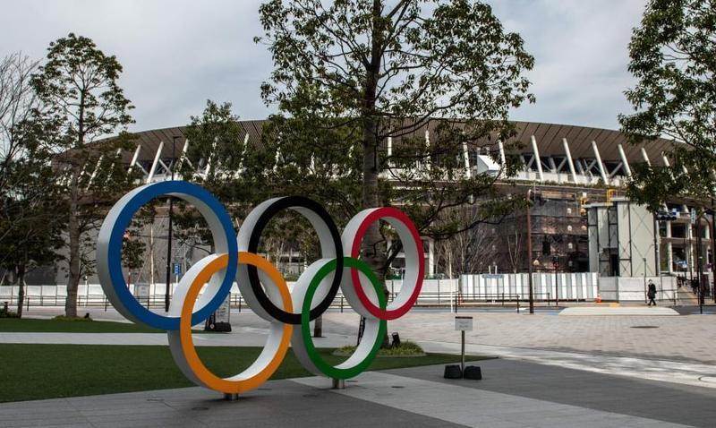 國際奧委會(IOC)與奧林匹克運動會組織委員會(奧組委)開會決議,將從簡舉行東京奧運。(翻攝自奧運官網)