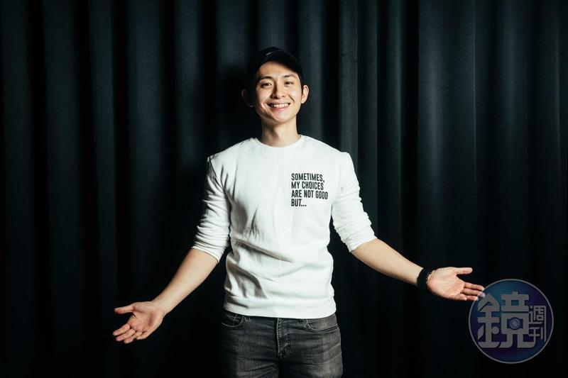 站立喜劇演員博恩竄紅,讓這類型的現場喜劇在台灣漸受歡迎,累積了一定的觀眾群。