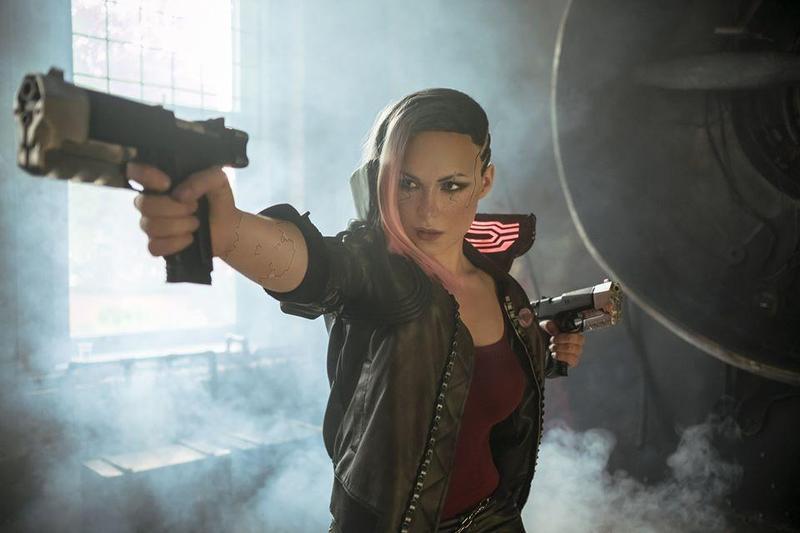 ESRB的分級審查公告中披露,《電馭叛客2077》將會有許多血腥、暴力以及性相關的內容。(翻攝自Cyberpunk 2077 FB)