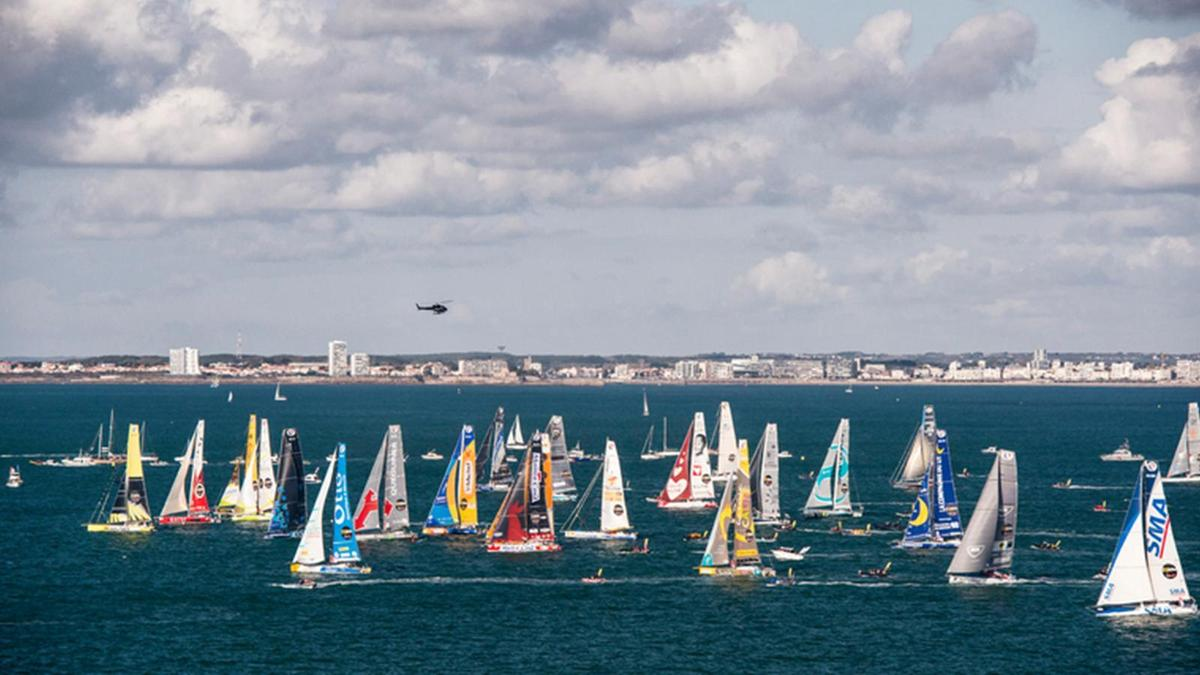 Vendée Globe是目前全球唯一一個無輔助、不靠岸,也沒有任何技術支援的單人帆船比賽。賽事靈感是來自1968年舉辦的Golden Globe環球帆船賽,由贏得兩屆BOC挑戰賽冠軍的Philippe Jeantot所創立,四年舉辦一次,如今到了2020年已邁入第九屆,由於完賽難度很高因此被稱為「海上珠穆朗瑪峰」。