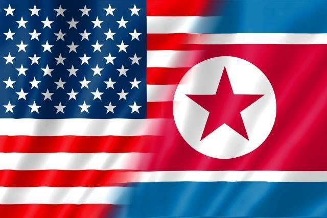 因美國男大生由北韓時遭關押案,美國近日宣判公開凍結北韓7億在美的資產。(翻攝自Photo-AC)