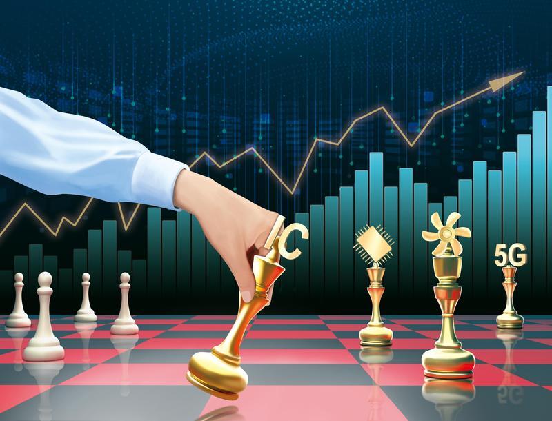 第一季財報揭曉,不少電子股在疫情下繳出好成績,這些獲利優等生因此成了市場超前部署標的。