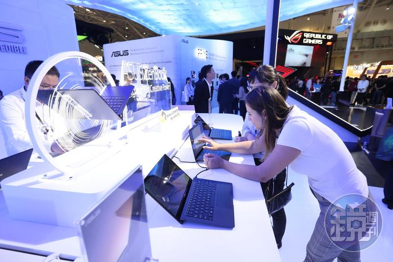 Computex台北國際電腦展延至9月,配合開學旺季,電腦周邊設備股將一路旺到第三季。