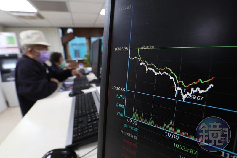 參與除權息行情的關鍵在股價是否能「填息」,可別盲目追求高殖利率股票。