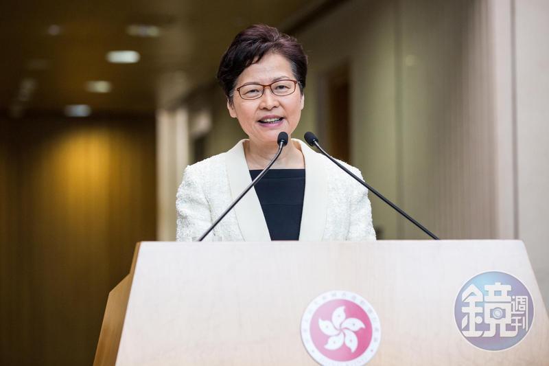 中國人大繞過香港立法會,制定「港版國安法」將在下週表決。(本刊資料照)