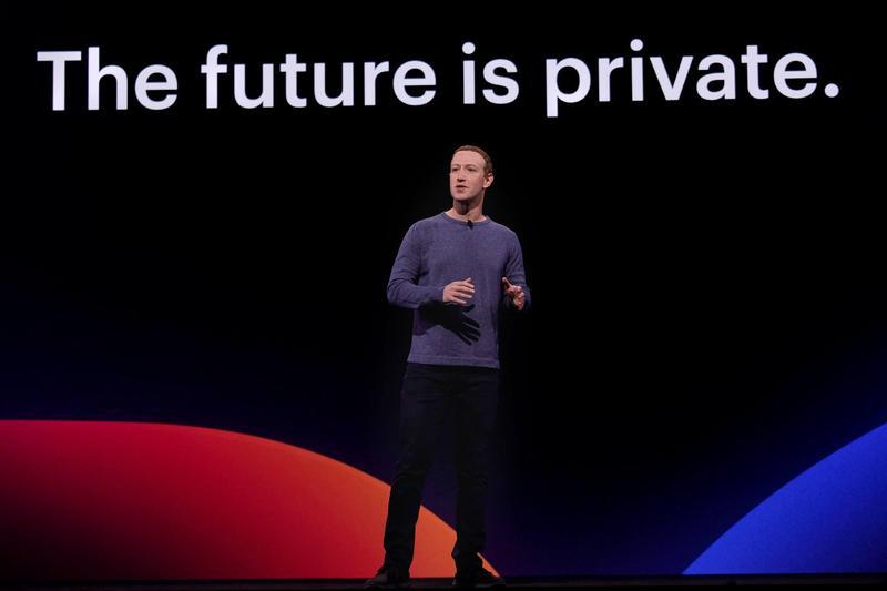 臉書執行長祖克柏(Mark Zuckerberg)宣布,未來5~10年內,臉書將會讓50%的員工,永久在家工作。(翻攝自Mark Zuckerberg臉書)