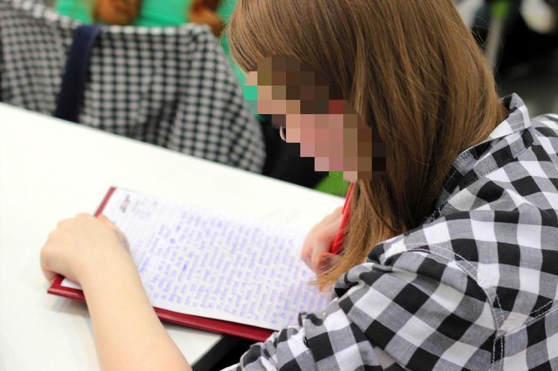 安親班老師猥褻女童。(示意圖,pexels)