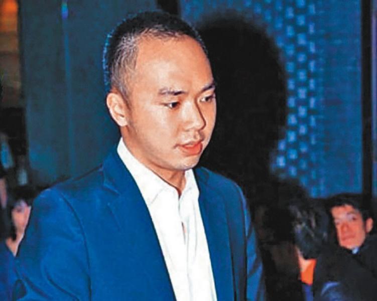 富少李宗瑞(圖)遭控迷姦、偷拍數十名女子,目前在獄中服刑。(翻攝網路)